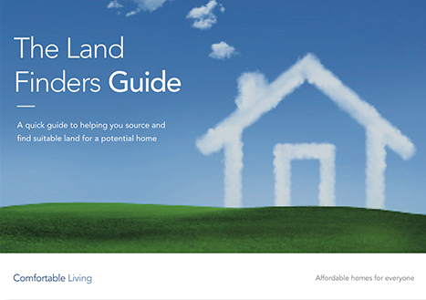 Land Finders Guide